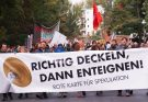 Demonstration am 03.10.2019