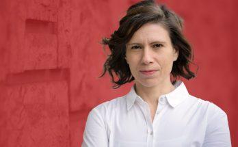 Katarina Peović von Radnička Fronta