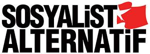 Logo sosyalist alternatif